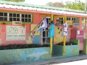 La Cava Gift Shop