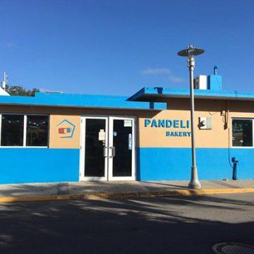 Pandeli Bakery