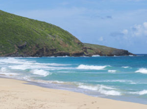 Playa Resaca