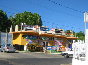 Supermercado Costa del Sol